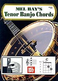 MelBay 146123 Tenor-Banjo-Akkorde mit Musik