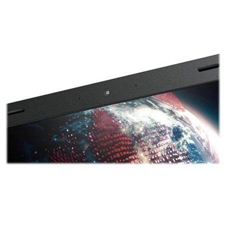 Lenovo ThinkPad E550 20DF0051GE 39,6 cm (15,6 Zoll) Notebook (Intel Core i3 5005U, 2GHz, 4GB RAM, 500GB HDD, Win 7 Pro) schwarz