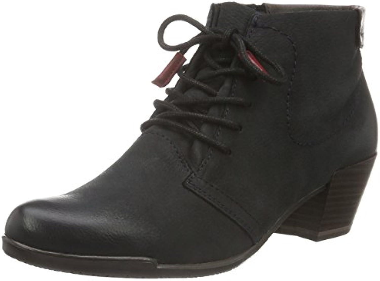 Tamaris Damen 25115 Kurzschaft Stiefel  2018 Letztes Modell  Mode Schuhe Billig Online-Verkauf