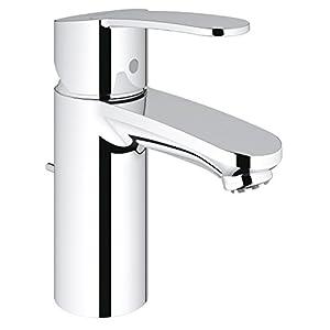 Grohe Eurostyle – Grifo de lavabo Baja presión para calentadores de agua abiertos S Ref. 33561002