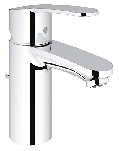 Grohe Eurostyle - Grifo lavabo Baja presión calentadores