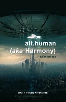 alt.human (aka Harmony) by [Brooke, Keith]