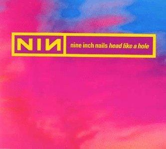 Head Like a Hole (Slate/Copper/Opal REMIXES) 3 track EP by Nine Inch Nails (1998-06-30)