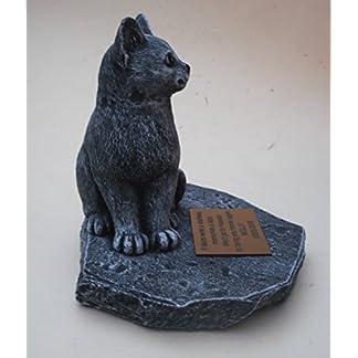 CAT MEMORIAL Loss of Cat. Beloved pet. Pet Loss. Cat gravestone. Cat sympathy. CAT MEMORIAL Loss of Cat. Beloved pet. Pet Loss. Cat gravestone. Cat sympathy. 41mFHqbHKUL