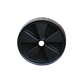 Atika Original Replacement Part–Plastic Wheel for Atika Cement * * * New * * *