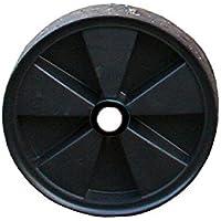 ATIKA Ersatzteil - Kunststoff-Rad für Atika Betonmischer ***NEU***