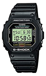 Casio G-Shock Men's Watch DW-5600E-1VER (B000GY74R2) | Amazon price tracker / tracking, Amazon price history charts, Amazon price watches, Amazon price drop alerts