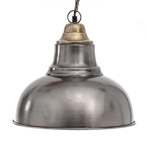 emporio-arts-retro-style-industriel-cache-pot-noir-mat-forme-pendentif-lumiere-fer-e27-40-watts
