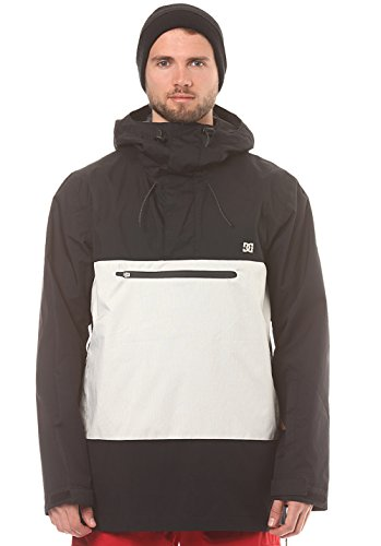 Rampart Snowboard Jacke Größe: XL Farbe: BLACK