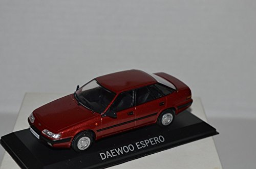 legendary-cars-daewoo-espero-143-die-cast