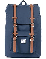 Herschel Classic Little America Mid-Volume 13'' Sac Messager pour ordinateur portable 10020-00007