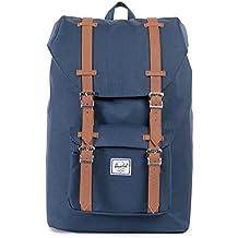 HERSCHEL Little America Mid Backpack - navy