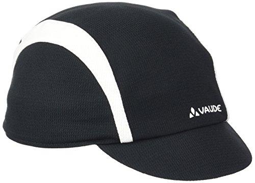 VAUDE Kappe Bike Hat III, Black, One size, 05586