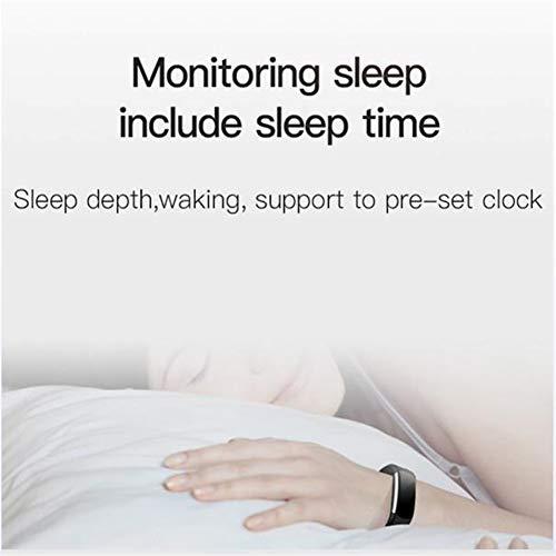 Zoom IMG-2 feifeij bluetooth smart watch impermeabile