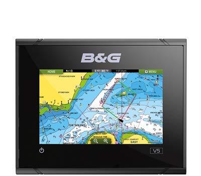 B&G Kartenplotter segeln Vulcan 5 ohne Transducer, 000-12453-001