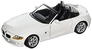 18-22002 - Bburago - Bijoux Collezione 1:24 BMW Z4 (surtido: colores aleatorios)