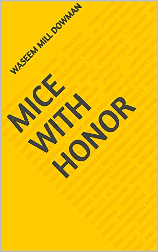 Mice With Honor (Finnish Edition) por Waseem Mill Dowman