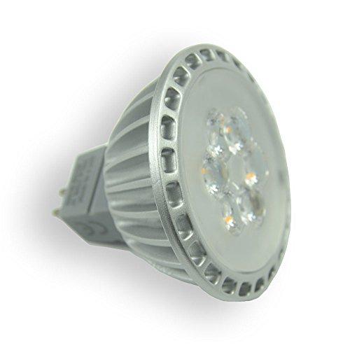 LED Vollspektrum 6 Watt GU5.3 MR16 Tageslichtlampen natur-nah