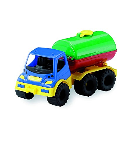 Adriatic 33 cm Pro Toys Single Tank Truck (Truck-box-tank)