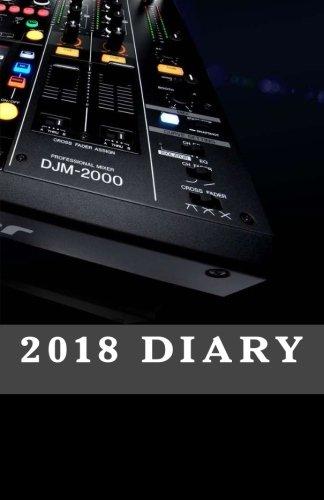 DIARY - DJ Mixer