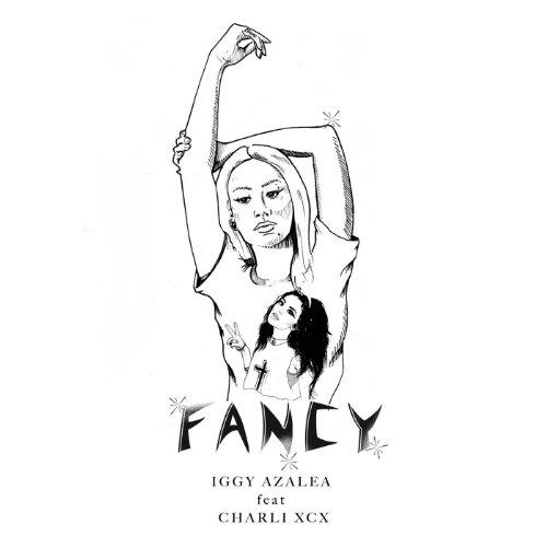 Fancy [Explicit]