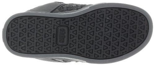 Jovem Campo Fsas 030 De Rock cinza Contração Desporto Etnies Preto X Sapatos Gris 4HW8w7OOq