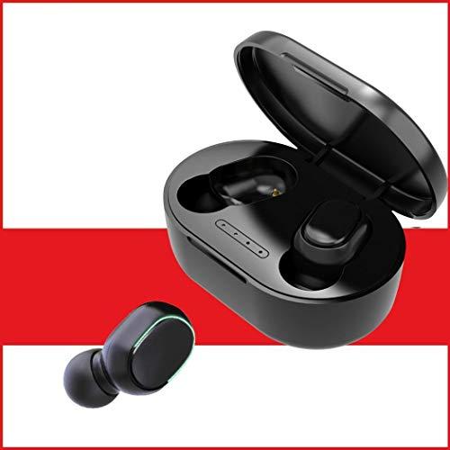 Mini Auricolari Wireless con Custodia di Ricarica Cuffie
