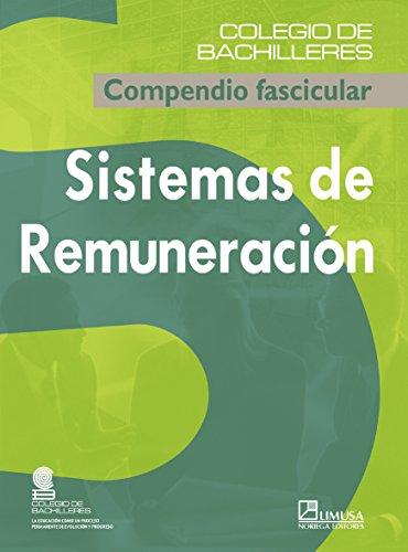 Sistemas de remuneracion/Remuneration Systems por Cobach