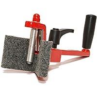Barnes - Herramienta de Biselado de tuberías de plástico (16 mm a 160 mm,