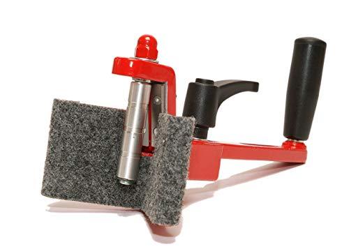 Barnes Outil de chanfreinage en Plastique pour Tuyau de 16 mm à 160 mm - PP PE uPVC ABS PPR