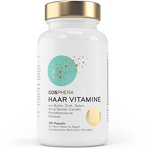 Haar-Vitamine