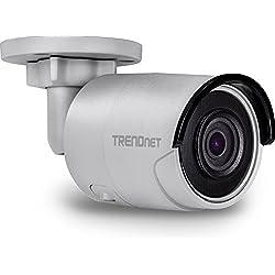 Trendnet ip316pi Appareil Photo 5MP H.265PoE WDR intérieur/extérieur IR Bullet Blanc