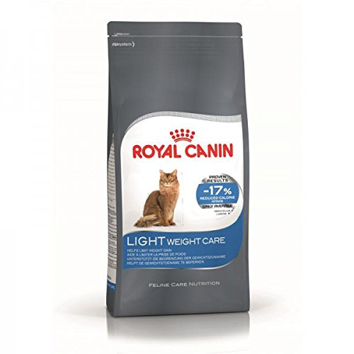 Royal Canin 55141 Light40-Katzenfutter