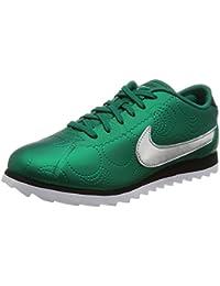 Nike Cortez Olivgrün