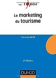 Le Marketing du tourisme - 2e éd.
