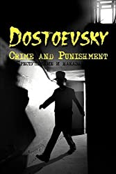 Russian Classics in Russian and English: Crime and Punishment by Fyodor Dostoevsky (Dual-Language Book)