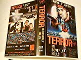 Terror in Beverly Hills VHS