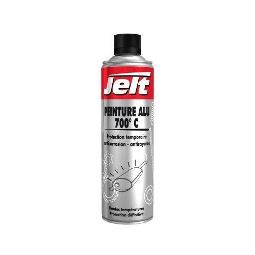 Peinture alu 700°C Jelt 005761