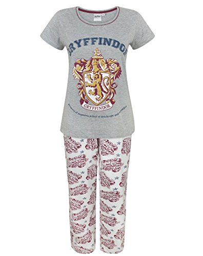 Harry Potter Gryffindor Women's Pyjamas