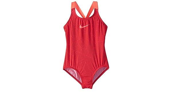 Nike Swim Nova Flare Crossback NESS8616 650 Costume Intero