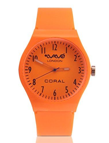 Wave London WL-CL-NO WAVE LONDON CORAL RANGE Analog Watch For Unisex