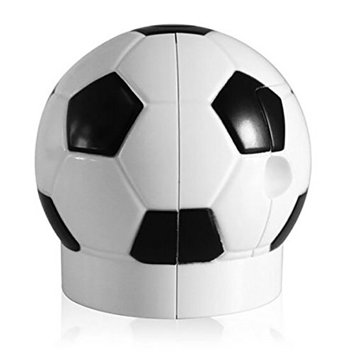 Eagle EG-5012 My Pal Buzz Football Cartoon Electric Pencil Sharpener