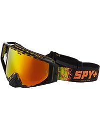 Herren MX Brillen Spy Ace Mx Cacti Camo