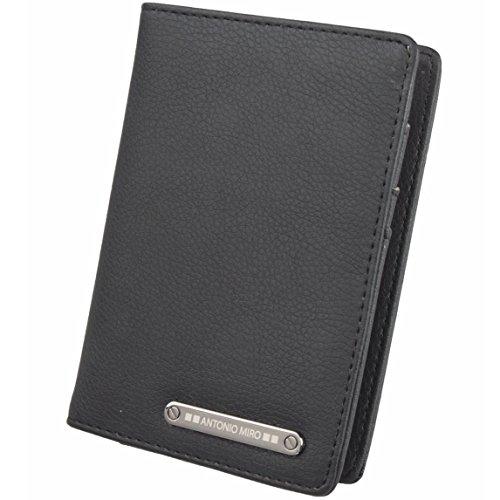 antonio-miro-funda-pasaporte-elpus-negro