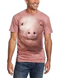 Porc T-Shirt - Adulte