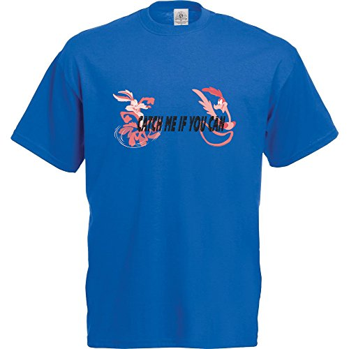roadrunner-wile-e-coyote-t-shirt-small-royal-blue