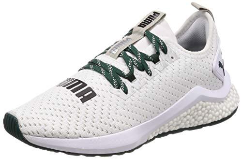 Puma Hybrid NX TZ Wn, Scarpe Running Donna, Bianco White-Ponderosa Pine, 40 EU