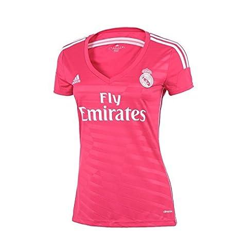 Real Madrid Away Frauen Trikot 2014 2015 (L)