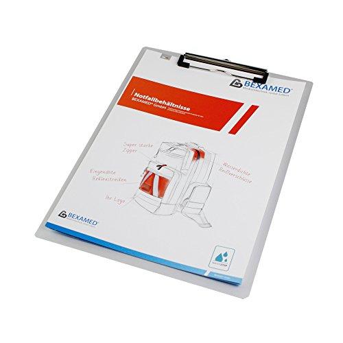 emmbrett für DIN A4 (Clipboard-halter)