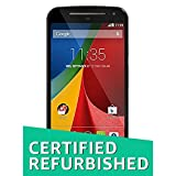 (CERTIFIED REFURBISHED) Motorola XT1068 2nd Gen (Black)